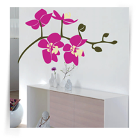 Купить наклейки на цветы украина купить в розницу мокшанские розы в пензе